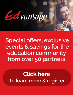 Edvantage is a reward program for Ontario educators that offers rewards and discounts from retailers and businesses throughout Ontario.OCUFA members can join for free. Edvantage is administered by the Ontario Teachers' Insurance Plan (OTIP)