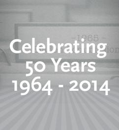 OCUFA 50th Anniversary